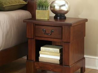 Home Styles The Aspen Collection Night Stand  Retail 187 76
