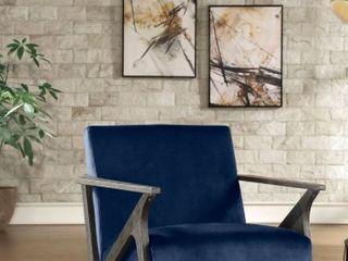 Verona Accent Chair  Retail 230 99