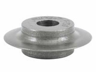Ridged Stainless Steel Cutter Wheel with bearings