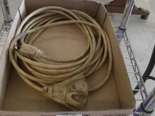 long heavy duty extension cord