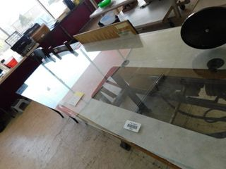 commercial sewing table