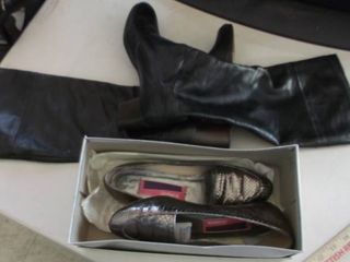 ladies shoes and boots 6 1 2
