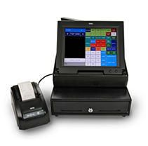 Royal   12  Touch Screen Cash Register
