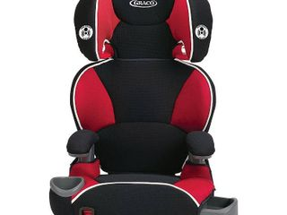 Graco Affix Youth Booster Car Seat with latch System   Atomic