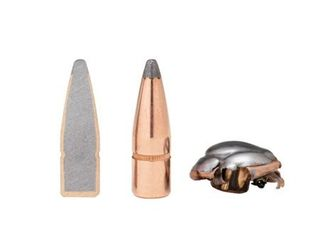 Hornady 30 Caliber BulletsRifle Bullets 30 Caliber  308  150 Grain Spire Point  Interlock Packed Per 100