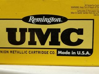 Remington UMC  45 Auto MC  50pk