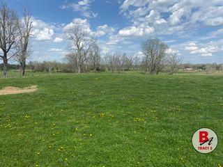 126 Acre Corydon Land Online Only Auction