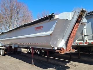 Annual Spring Truck & Equipment Auction - Day 1