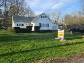 Neshannock Home on 10 Lots / Approx 1.6 Acres