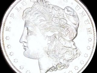 April 17th Sat/Sun Cayman Bank Hoard Rare Coin Sale P5