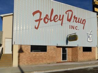2 Commercial Buildings in Downtown Foley MN