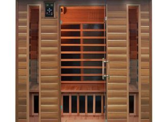 Brand New Infrared Saunas with Full Warranty