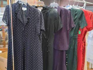 Women s Dresses and Slips