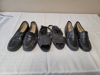 Size 9 5 Women s Shoes