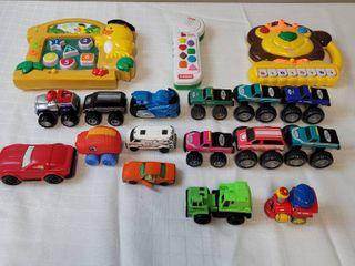 Children s Toys