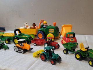Children s Farm Toys