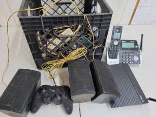 Electronic Miscellaneous lot