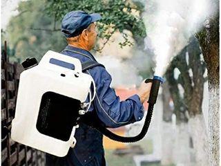Mist Duster Backpack Fogger