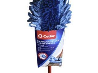 Dual Action Dust Mop Head