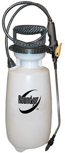 Round Up Sprayer