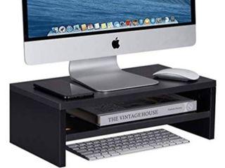 Computer Riser Shelf