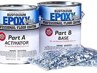 Epoxy Floor Coating Kit