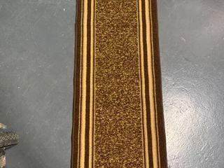 Homeline brown rug