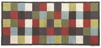 hug rug the eco friendly barrier mat multi color