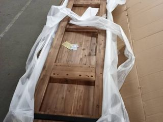 lancaster large dining table top only no legs