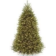 national tree co 7 and half pre lite tree clear