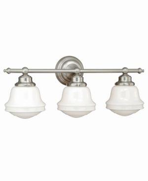 Vaxcel Huntley W017 3 light Bathroom Vanity light