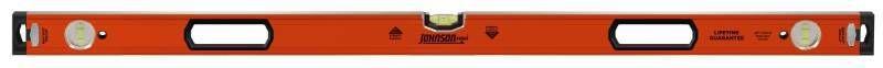 Johnson 48  HD Aluminum Box level