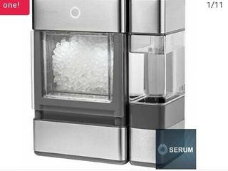 GE Profile Opal Countertop Nugget Ice Maker  OPAl01GEPKT  H38