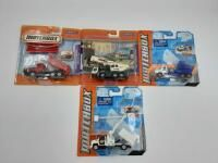 4  Matchbox Collection   NIB