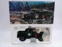 1 30 scale replica First Gear NRA 1949 Dodge Power Wagon  NIB