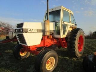 Farm Machinery - Cadott, WI