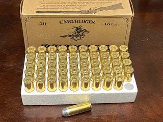 Ammunition Auction #5 --- Pistol / Rifle / Shotgun