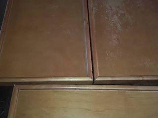 Set of 4 T V  Trays