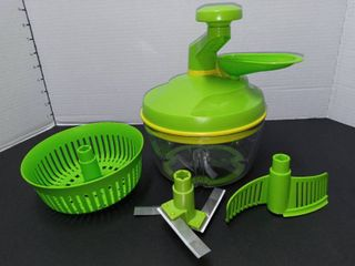 Tupperware Chef Quick Pro