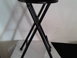 Bar Stool  Approximately 24 in  tall