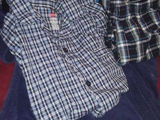 Mens Pajamas Robe  and Sleep Pants 9 pr  of pants   All Sized Xl