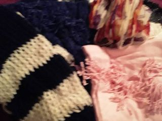 Womens Scarves  Both Winter and Spring