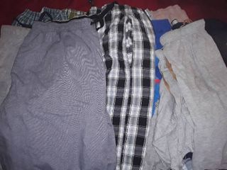 Mens Boxers Size Xl  16 pairs