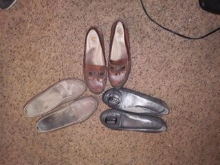 Womens Shoes Size 9  SAS  Earth and Spirit  life Stride