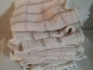 lot of Kitchen Dish Cloths
