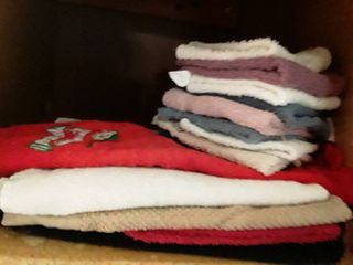 Hand Towels and Wash Cloths