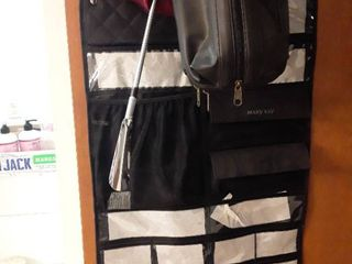 large Mary Kay Make Up Bag plus 2 Others and a Shoe Horn