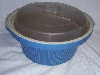Insert for a Crock Pot