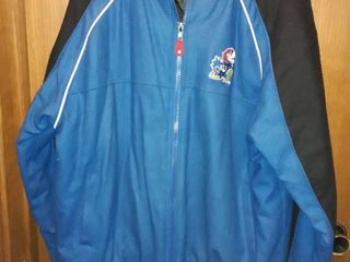 KU Offical licensed Collegiate Product  Size Xl
