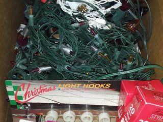 Another lot of Christmas lights